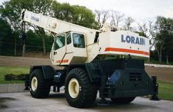 Экскаватор Lorain