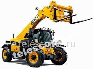 Усовершенствованный JCB 540-200